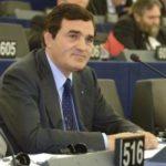 patriciello in parlamento eur