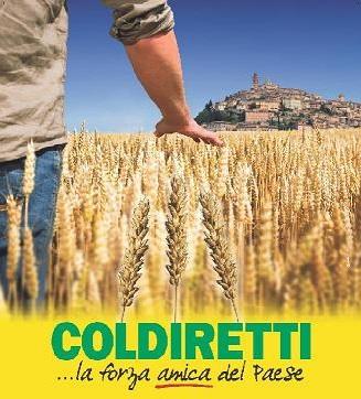 Coldiretti GRANO 1