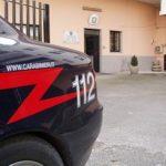 carab caserma
