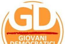 giovanidemocratici logo