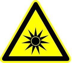 logo radiazioni ottiche