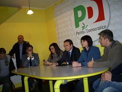 pd primarie