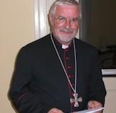 arcivescovo bregantini