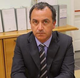 Vice Pres. ANIEM Santoro