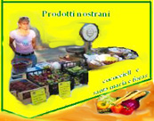 mercati agricoli