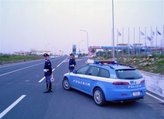 polizia-stradale-pattuglia
