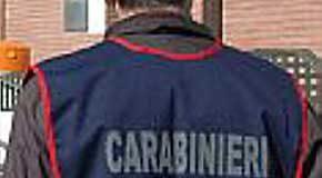 Carabinieri-Nas 3