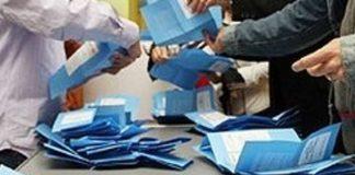 elezioni comunali 2