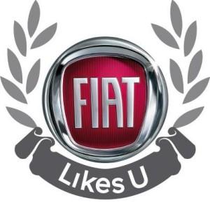 Fiat likes U