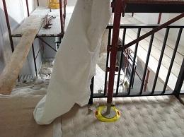 La giusta scuola completati i lavori di manutenzione for Lavori di manutenzione straordinaria