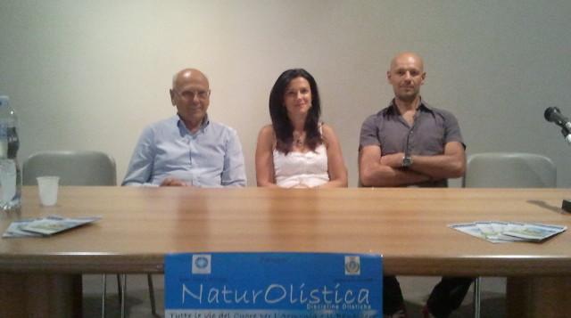 Termoli: 'naturolistica' presentato il programma dell'evento