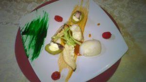 Zuppa di Pesce Scomposta