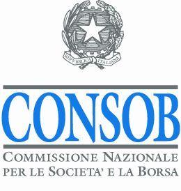 consob logo - Informamolise