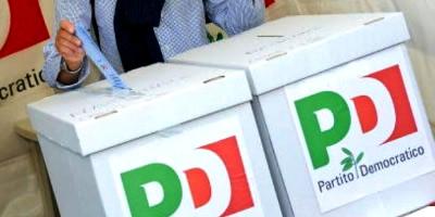 Il coordinamento regionale del PD modifica il calendario dei congressi
