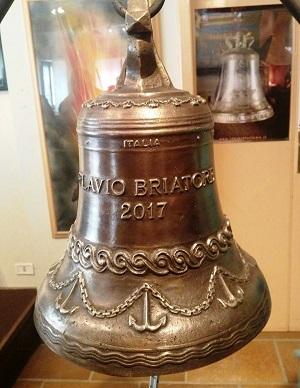 Le Campane Di Agnone.Sul Profilo Facebook Di Briatore Le Campane Di Agnone L