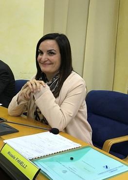Fanelli presenta pdl per abolizione dell'assegno di fine mandato e taglio delle indennità dei consiglieri regionali