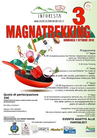 L Associazione Culturale InForesta propone il suo evento più ... da46bb733fdb