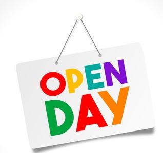 Risultati immagini per open day