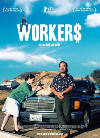 """Il film della settimana/ """"Workers"""" di José Luis Valle (Mex) - Informamolise"""