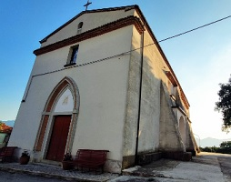 chiesa s g b spinete