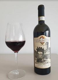 nobile vino