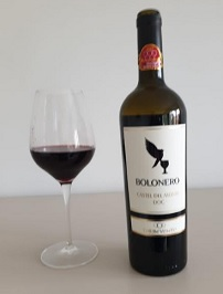 bolonero vino