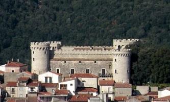 castello pignatelli monteroduni