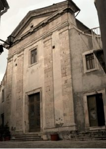 chiesa santa maria montag