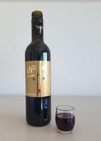 moscato vino