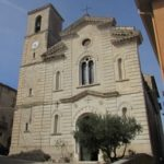 chiesa mafalda